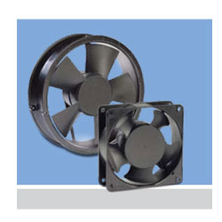 Compact Cooling Fans