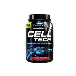 Muscle Tech Cell Tech Performance
