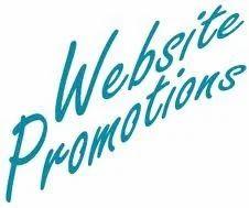 Website Promotions
