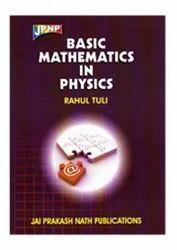 Basic Mathematics Physics Books
