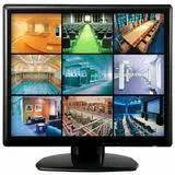 CCTV Monitor System
