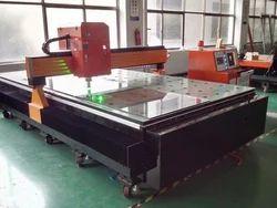 Glass Engraving Machine