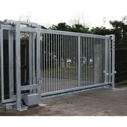 Stainless Steel Sliding Gate Ss Sliding Gate Latest