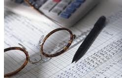 Special Accounting Services