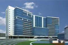 HCL Technologies, SEZ Tower-4