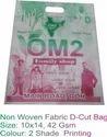Non Woven Fabric D Cut Bag