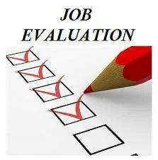 Job Evaluation Services