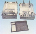 AC Front Side Mould