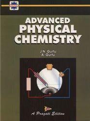 Advanced Practical Chemistry Books