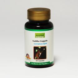 Guggulu, Packaging Type: Bottle