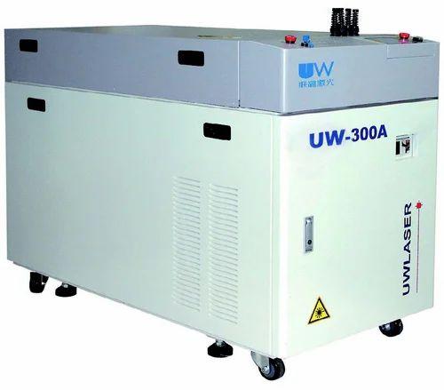 UW-300A Laser Welding Machine
