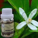 Kazima Kasturi Hina Attar - 100% Pure & Natural