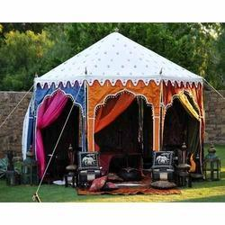 Tents Decoration Service