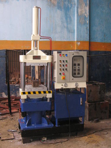Rubber Transfer Molding Machine 120 Ton Rubber Transfer