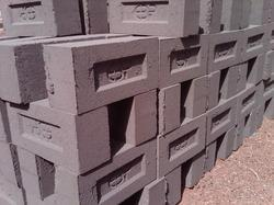 Rectangle Side Walls Light Weight Fly Ash Bricks, Size: 9 In. X 4 In. X 3 In., for Side Walls