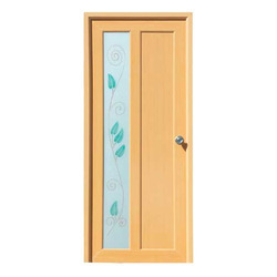 Economic PVC Doors