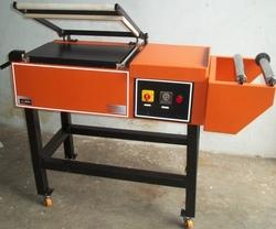 L Bar Sealer Machine