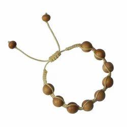 Sandalwood Religious Bracelet