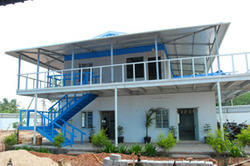 Cost Of Prefabricated Homes economic modular prefabricated house (low cost housing) - p. m. g.