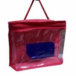 PVC Poly Bag