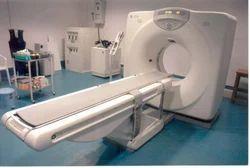Multi-Slice CT SCan