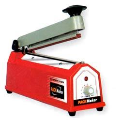 Hand Operated Sealing Machine