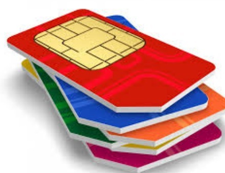 SIM CARD GSM