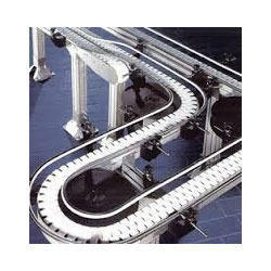 Modular Plastic Belt