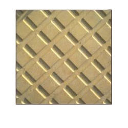 Chequered Tile Mold