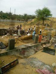 Residential Building Construction Service, in jaipur