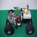 机器人控制系统