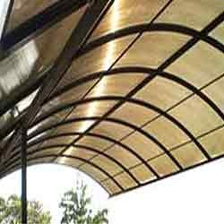 Polycarbonate Roofing Sheets, False Ceiling & Roofing Supplies ...