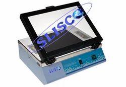 Tray Dryer And UV Transilluminator