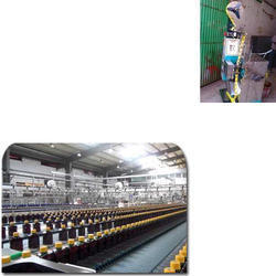 Liquid Packing Machine For Beverage Industry