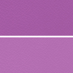 Violet Manmade Leather Cloth