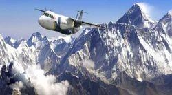 Mountain Flights  Tours