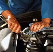 Cars Repair Service