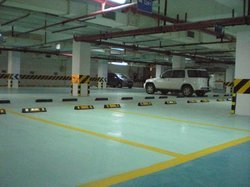 Anti Skid Floor Coating Services