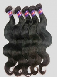 Malaysian Wave Hair Wefted