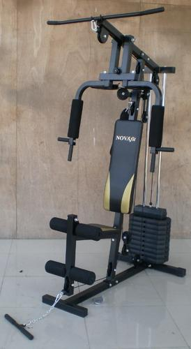 Nova fit home gym view specifications details of home gym by