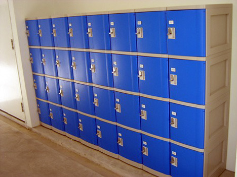Gym Lockers Gym Locker Manufacturer From New Delhi