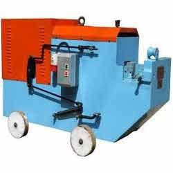 Reinforcing Steel Bar Cutting Machine