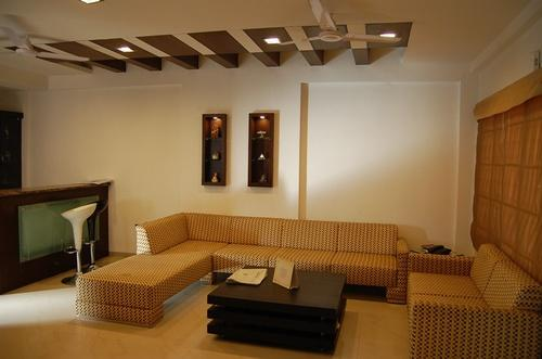 Drawing Room Interior Designing Service in Chhavni, Indore, Prime ...
