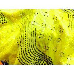 Georgette Dupatta Fabric