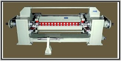 Peeling Lathe Machines