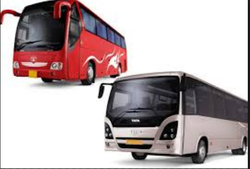 Bus Tickets Booking