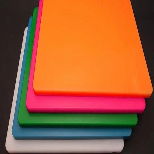 Plastic Cutting Board - Cutting Board Manufacturer from Bhiwandi