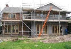 Domestic Construction Services