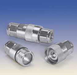 Hydraulic Screw Coupling