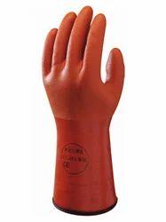 Cold Storage Hand Gloves